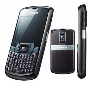 Samsung B7320 Omnia Pro Nuevo Libre De Fábrica En Remate