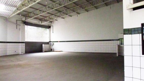 Galpão Em Vila Leopoldina, São Paulo/sp De 450m² Para Locação R$ 9.500,00/mes - Ga514169