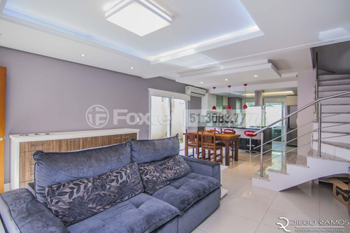 Casa Em Condomínio, 3 Dormitórios, 139 M², Guarujá - 176217