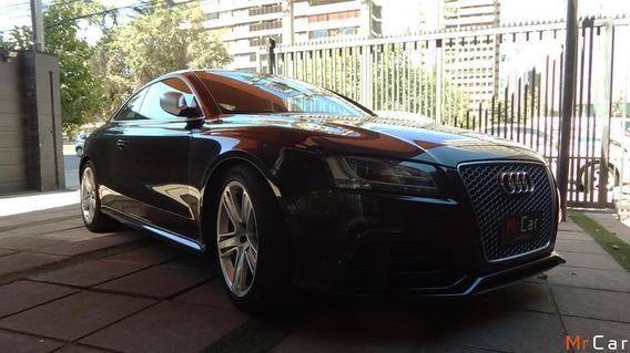 Audi Rs5 Fsi V8 2012