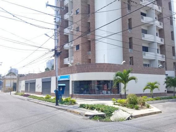 Apartamentos En Venta En Centro Barquisimeto Lara 20-1474