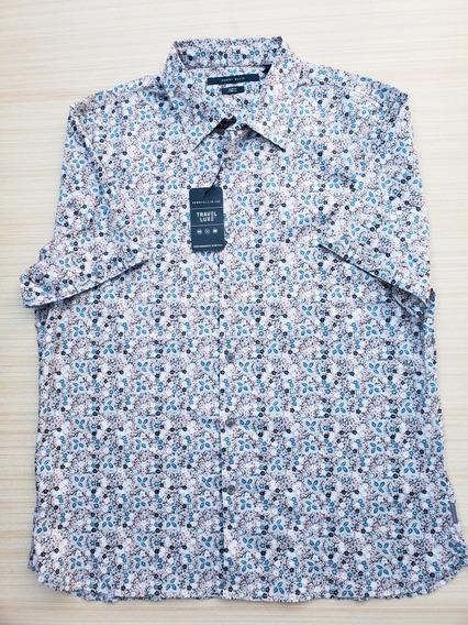 Camisa Perrys Ellis Nautica Hugo Boss Calvin Klein Zara Man