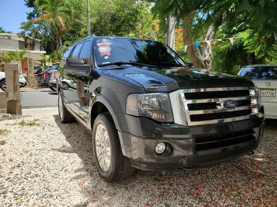 Ford Expedition Limite 2014