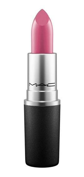 Lapiz Labial Mac Lipstick Satin