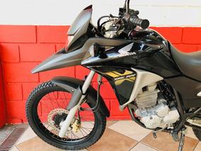 Honda Xre 300 - 2014 - Preta - Financiamos - Km 29.000