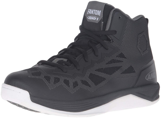 Zapatillas Basket And1 Fantom