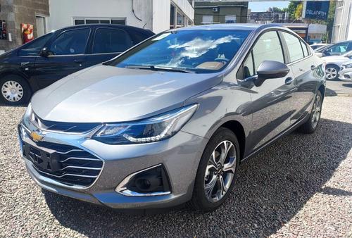 Nuevo Chevrolet Cruze Premier Ii Automatico 0km 2021 Mmm1