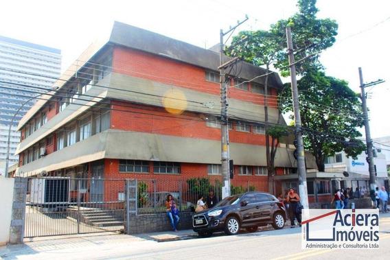 Prédio Para Venda E Locação, 2737 M² - Barra Funda - São Paulo/sp - Pr0027