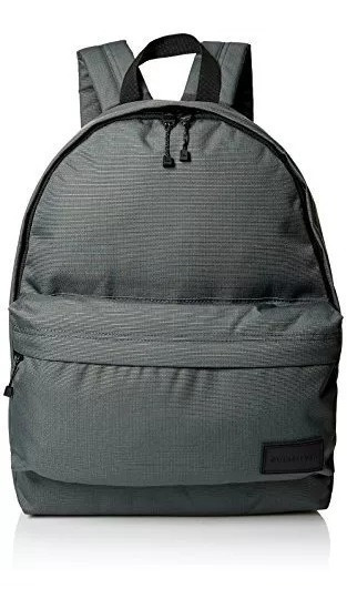 Mochila Quiksilver Everyday Poster Green