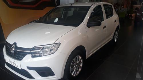 Renault Sandero Sandero Life 1.6