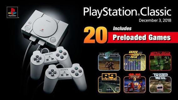 Emulador Playstation Para Pc + Jogos!