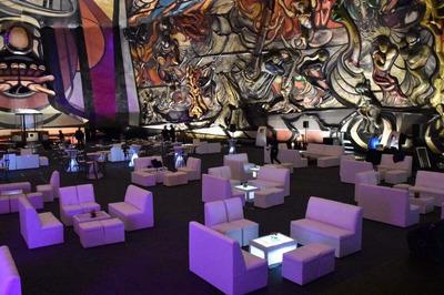 Renta De Salas Lounge, Audio, Dj, Foto Y Video, Karaoke,boda