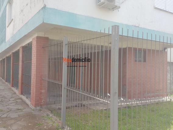 Apartamento A Venda No Bairro Partenon Em Porto Alegre - Rs. - 16206 Md-1
