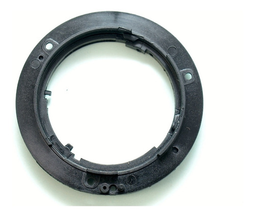Bayoneta Repuesto Nikon 18-55 18-105 Pieza Plastica