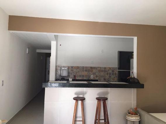 Casa Em Peró, Cabo Frio/rj De 62m² 2 Quartos Para Locação R$ 210,00/dia - Ca493863