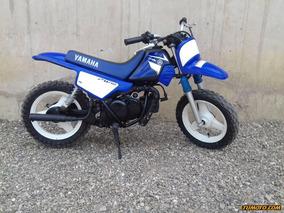 Yamaha Pw50 0 - 50 Cc