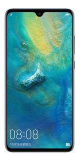 Huawei Mate 20 Dual SIM 128 GB Azul medianoche 4 GB RAM