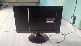 Monitor Led Samsung 19 Pol S20c300fl Leia