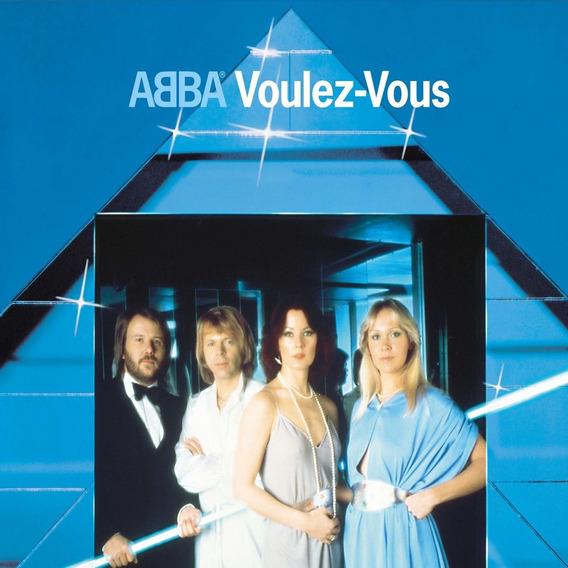 Vinilo : Abba - Voulez-vous (germany - Import)