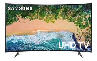 "Smart TV Samsung Curvo 4K 55"" UN55NU7300KXZL"