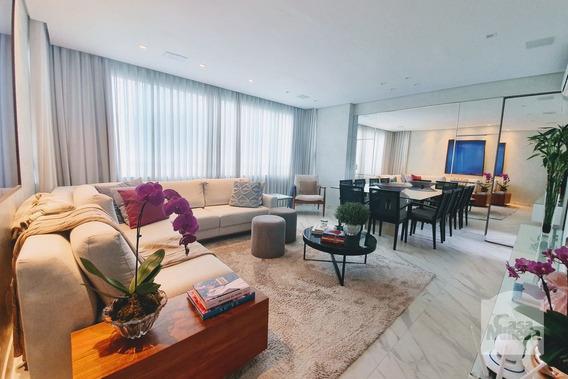 Apartamento À Venda No Anchieta - Código 260704 - 260704
