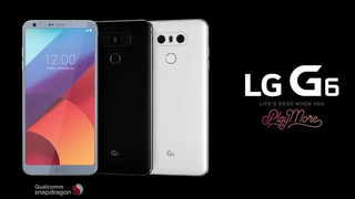 Lg G6 Play More