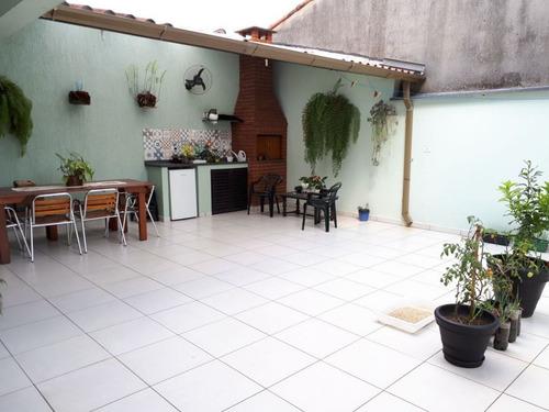 Imagem 1 de 23 de Sobrado Com 2 Dormitórios À Venda, 400 M² Por R$ 1.378.000,00 - Jardim Palermo - São Bernardo Do Campo/sp - So1683