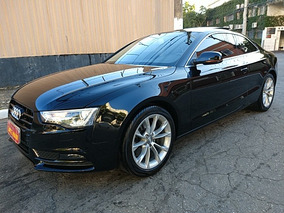 A5 Coupê 2.0 Tfsi Q. Stronic 2013