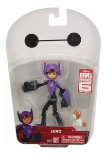 Figuras De Big Hero 6 Figuras De Accion Hiro