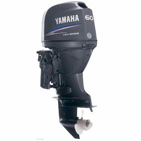 Motor De Popa Yamaha 60hp Em Super Oferta Apenas 1 Unidade