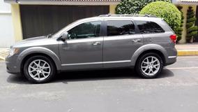 Dodge Journey R/t 2012