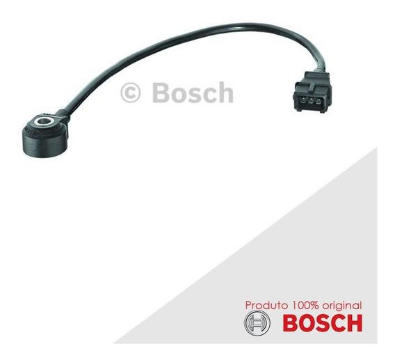 Sensor De Detonação Alfa Romeu Alfa 164 3.0 V6 12v Gasolina 1992 A 1998 Original Bosch
