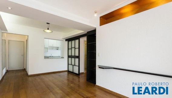 Apartamento - Chácara Santo Antonio - Sp - 594117