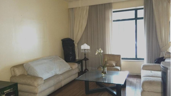 Casa Comercial Para Alugar No Cambuí! - Ca0427