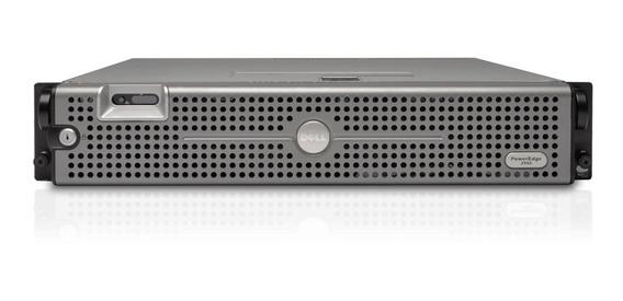 Servidor Dell 2950 - 2 Xeon 5110 / 16 Giga / Hd 1 Tera