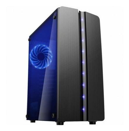 Pc Cpu Gamer Amd Fx8300/ Mem 8gb / Rx460 /hd 1 Tera