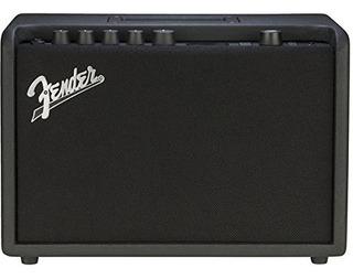 Fender Mustang Gt 40 Bluetooth Habilitado Amplificador De Gu