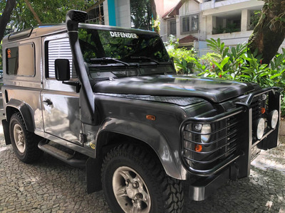 Land Rover Defender Csw 90 300tdi