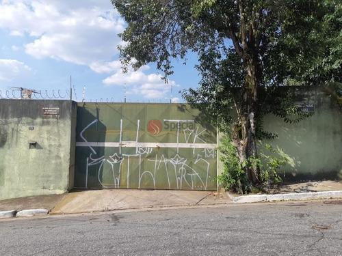 Terreno Para Venda No Bairro Vila Formosa Em São Paulo - Cod: Af20776 - Af20776