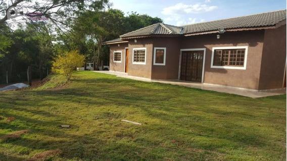 Casa Em Condomínio Para Venda Em Atibaia, Jardim Estância Brasil, 3 Dormitórios, 1 Suíte, 3 Banheiros, 2 Vagas - Ca00646_2-942227