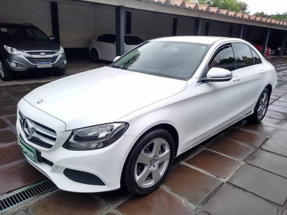 Mercedes-benz Classe 1.6 Turbo
