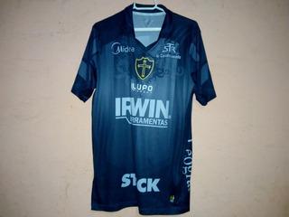 Camisa Portuguesa Lupo 20013