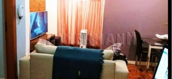 Apartamento - Barra Funda - Ref: 100076 - V-100076