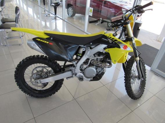 Suzuki 450 Rmx 2018