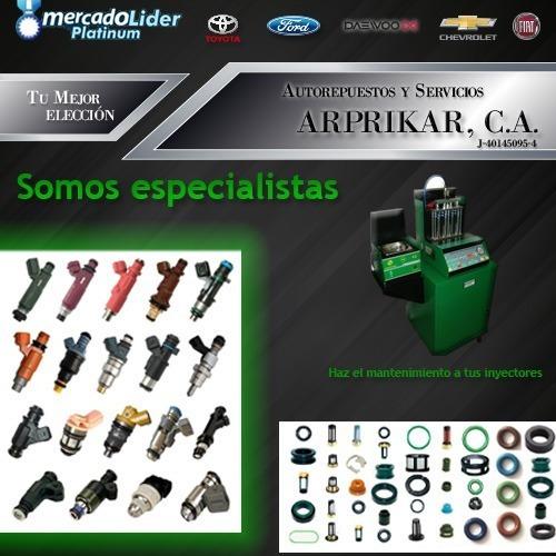 F4nvv Kit Limpieza Inyectores Laser Centauro Bt50 B2600
