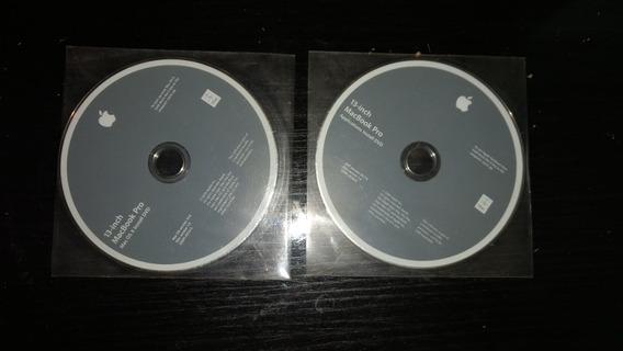 Mac Os X Discos Originais