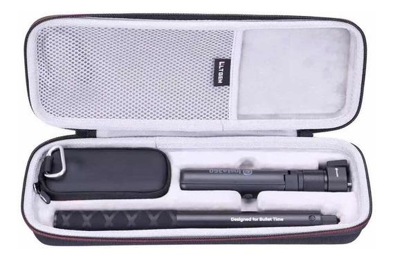 Case - Bag - Bolsa Pra Câmera Insta360 One X