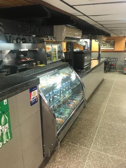 Restaurante En Vista Alegre (chrstian Ch 04125745911)