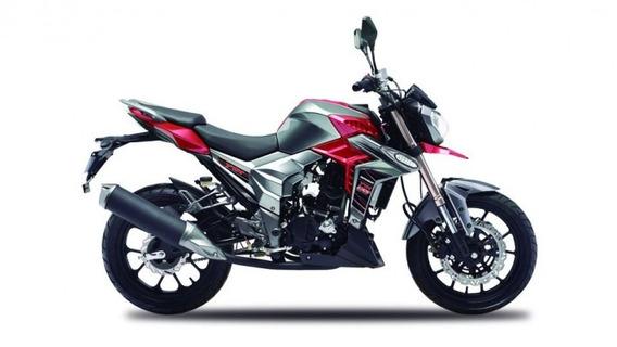 Motorrad Tekken 300 W (año 2020)