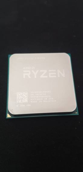Processador Ryzen 7 1800x